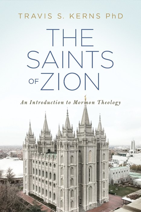 The Saints of Zion (Paperback)