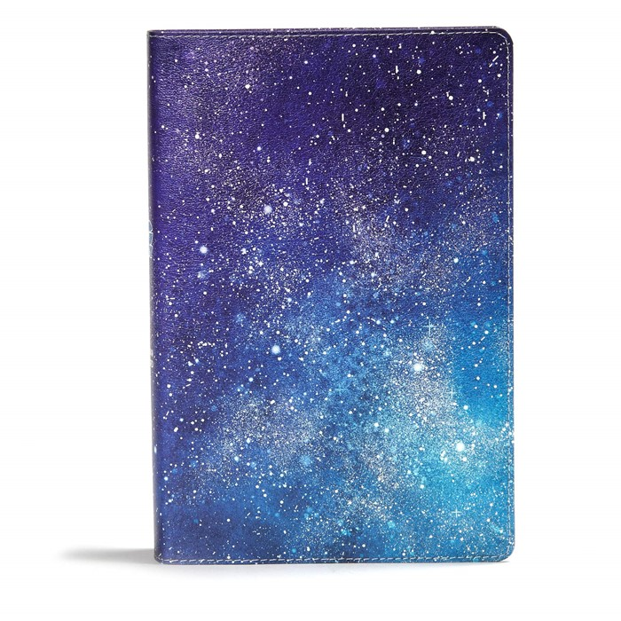 CSB One Big Story Bible, Galaxy (Imitation Leather)