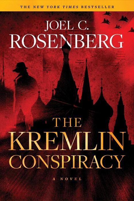 The Kremlin Conspiracy (Paperback)