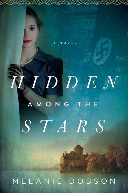 Hidden among the Stars (Paperback)