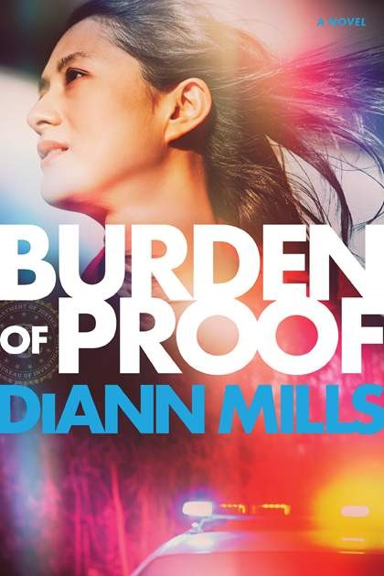 Burden of Proof (Paperback)