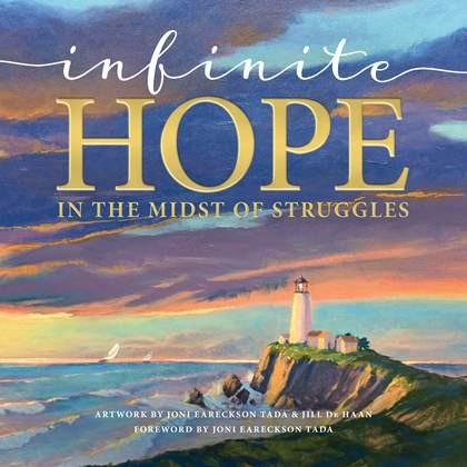 Infinite Hope . . . in the Midst of Struggles (Paperback)