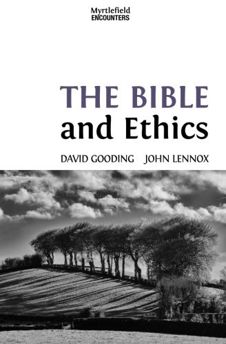 The Bible And Ethics (Paperback)