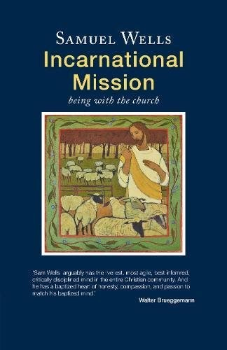 Incarnational Mission (Paperback)
