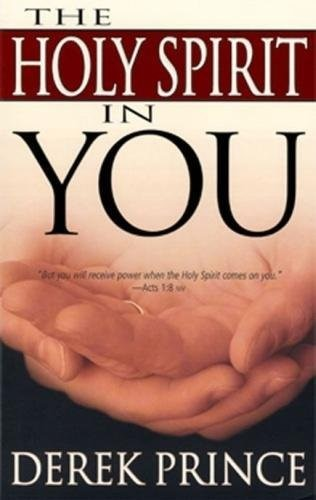 The Holy Spirit In You (Paper Back)