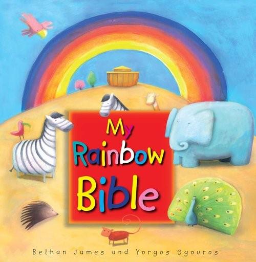 My Rainbow Bible (Hard Cover)