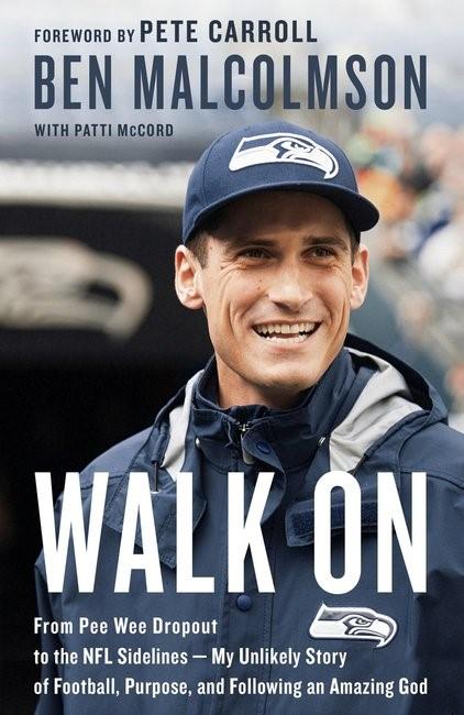 Walk On (Paperback)