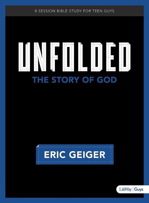 Unfolded (Paperback)