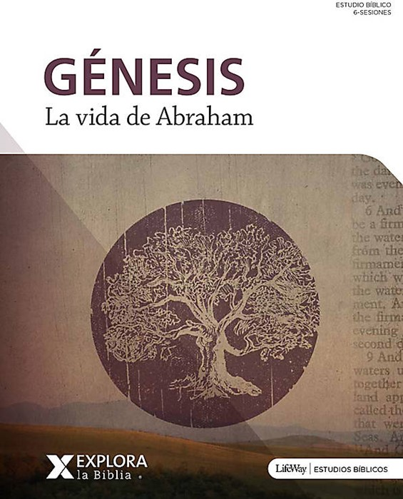 Explora la Biblia: Génesis (Paperback)