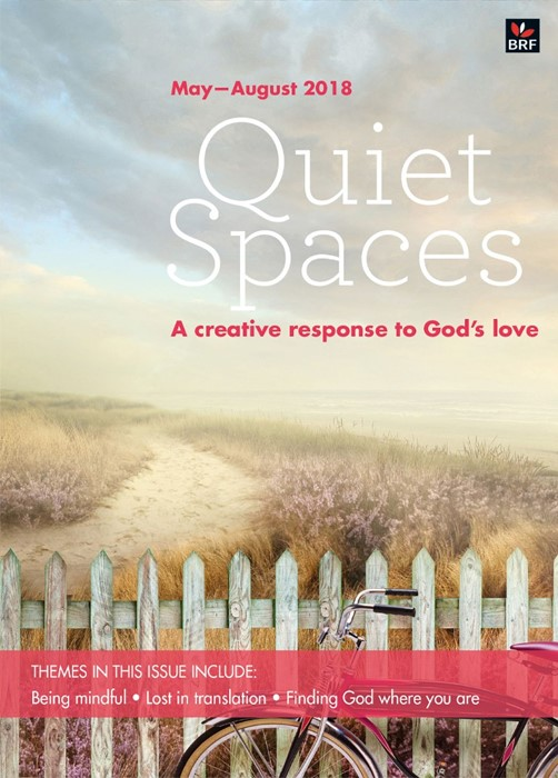 Quiet Spaces May-August 2018 (Paper Back)
