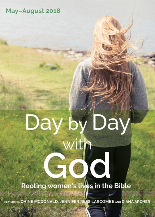 Day By Day With God May-August 2018 (Paper Back)