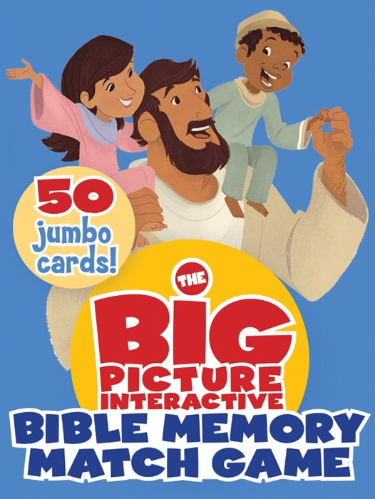 Bible Memory Match Game (Game)
