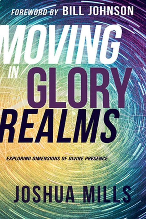 Moving in Glory Realms (Paperback)