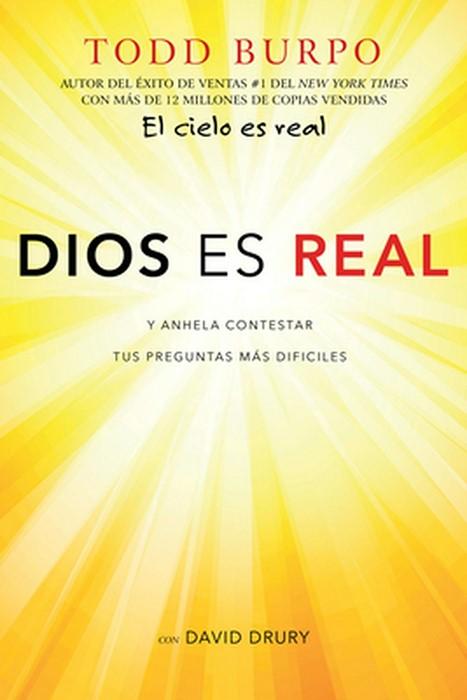 Dios es real (Paperback)