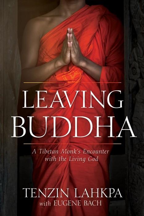 Leaving Buddha (Paperback)