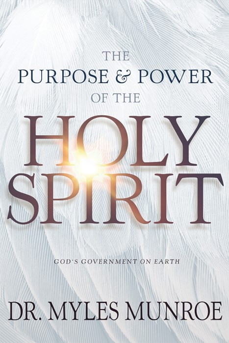 The Purpose and Power of the Holy Spirit (Paperback)