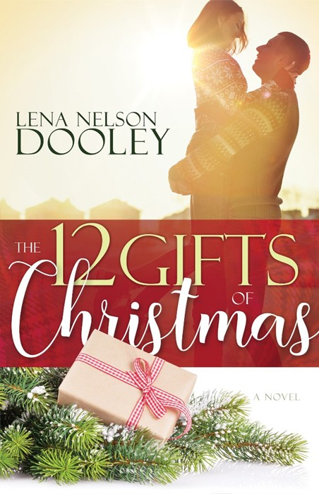 The 12 Gifts of Christmas (Paperback)