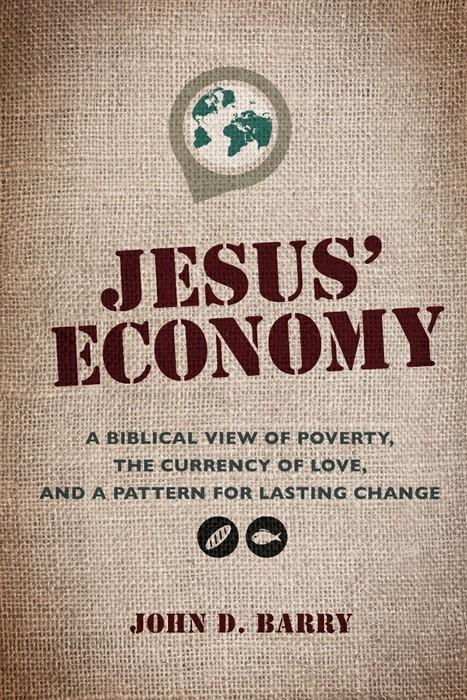 Jesus' Economy (Paperback)