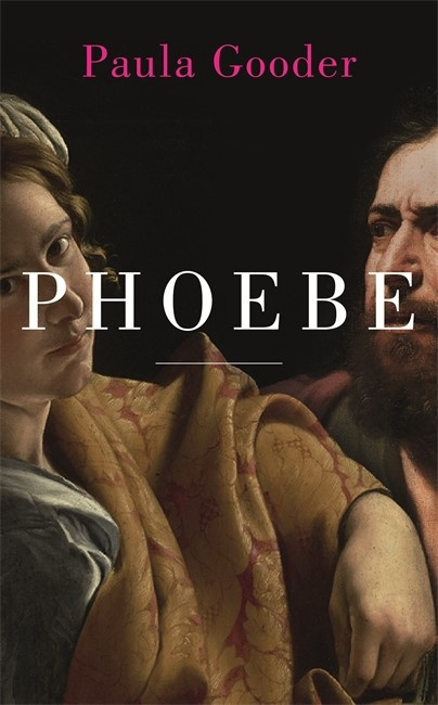 Phoebe (Hard Cover)