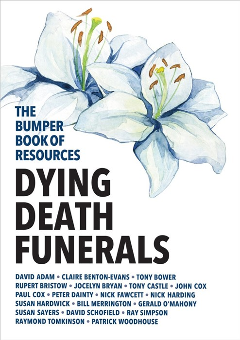 Bumper Book of Resources, The: Dying, Death & Funerals Vol 5 (Paper Back)