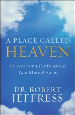 Place Called Heaven, A (Hard Cover)