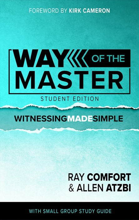 Way of the Master Student Edition (Paperback)