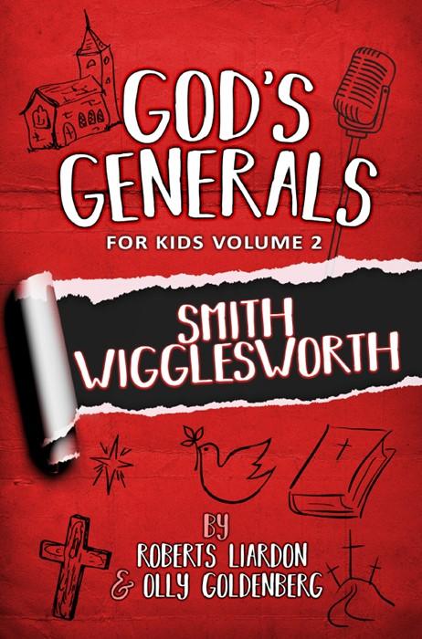 God's Generals For Kids - Volume Two (Paperback)