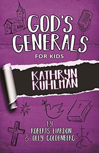 God's Generals For Kids-Volume One (Paperback)