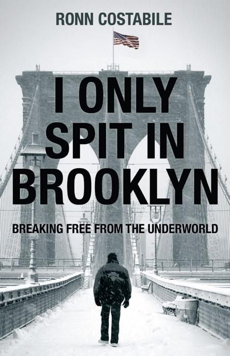 I Only Spit In Brooklyn (Paperback)