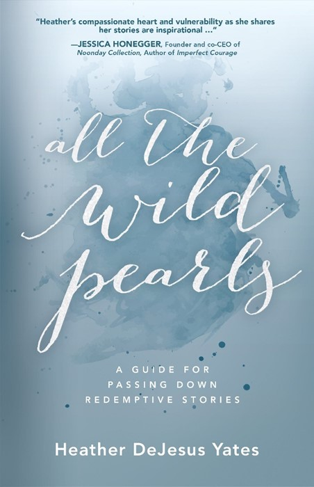 All The Wild Pearls (Paperback)