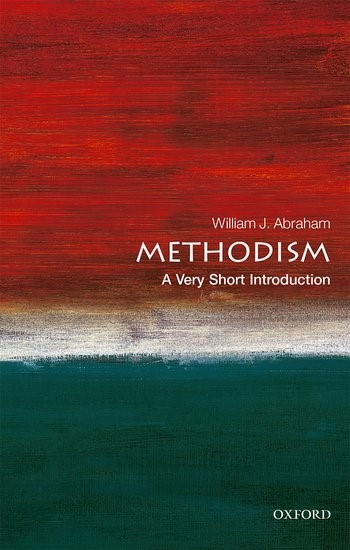 Methodism: A Very Short Introduction (Paperback)