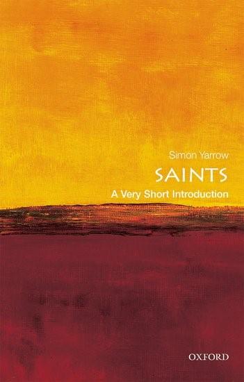 Saints: A Very Short Introduction (Paperback)