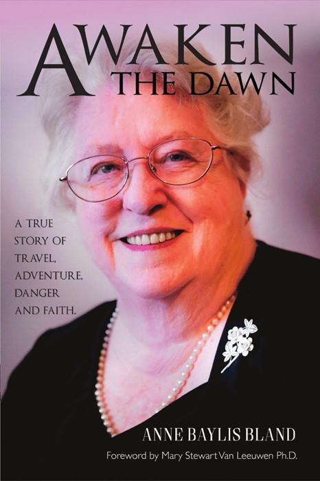 Awaken The Dawn (Paper Back)