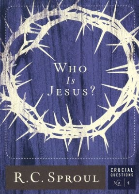 Who Is Jesus? (Paper Back)