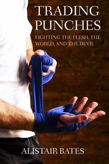 Trading Punches (Paperback)