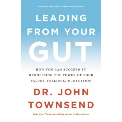 Leading From Your Gut (Paperback)