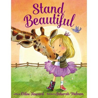 Stand Beautiful Picture Book (Hard Cover)