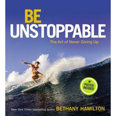 Be Unstoppable (Hard Cover)