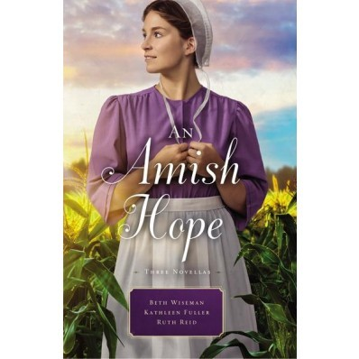 Amish Hope, An (Paper Back)