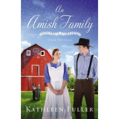 Amish Family, An (Paperback)