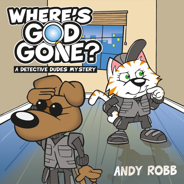 Where's God Gone?
