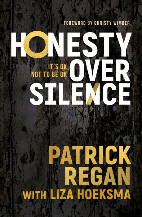 Honesty Over Silence (Paper Back)