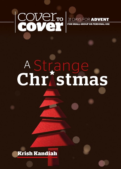 Cover To Cover: A Strange Christmas (Paperback)