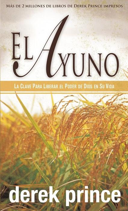El ayuno (Paperback)