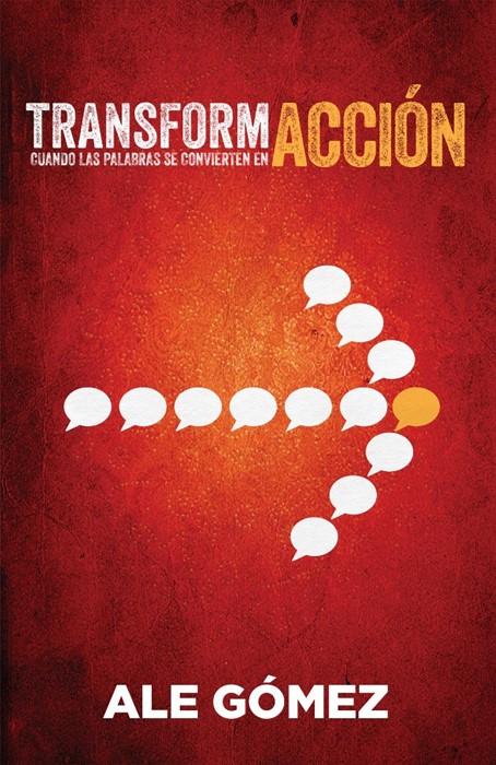 TransformAcción (Paperback)