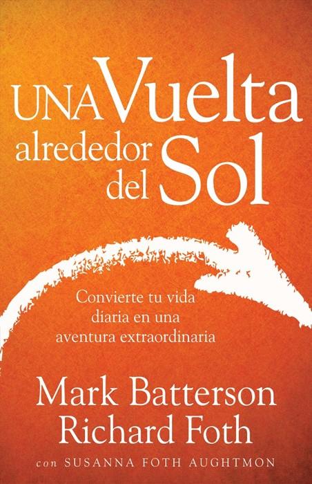 Una vuelta alrededor del Sol (Paperback)