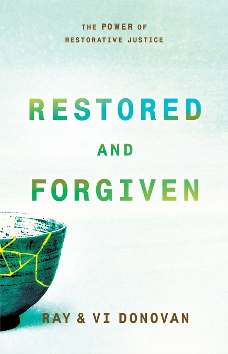 Restored And Forgiven (Paperback)