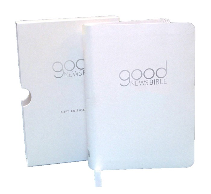 GNB Compact White Gift Edition