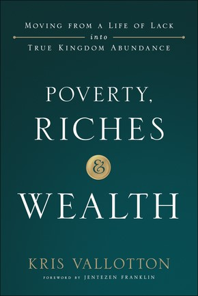 Poverty, Riches And Wealth (ITPE)