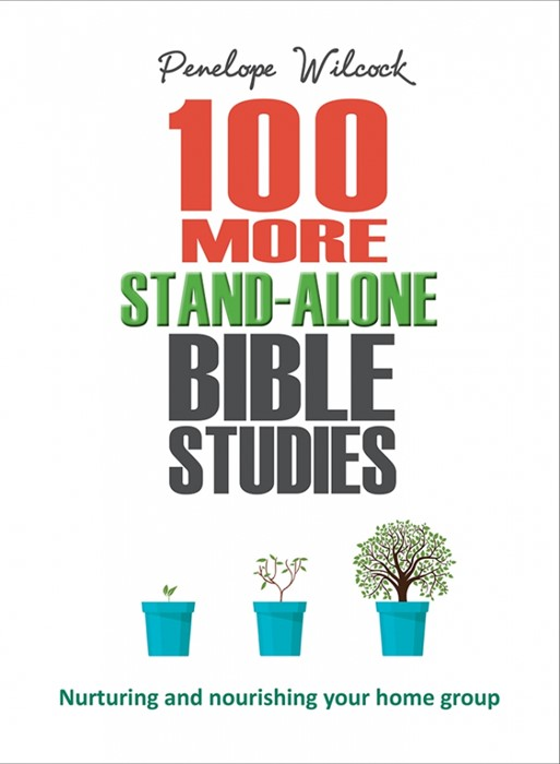 100 More Stand Alone Bible Studies (Paperback)